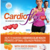 CardioFlexQ10 Orange Stick Packs