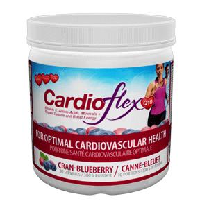 CardioFlex Q10 Cran-Blueberry