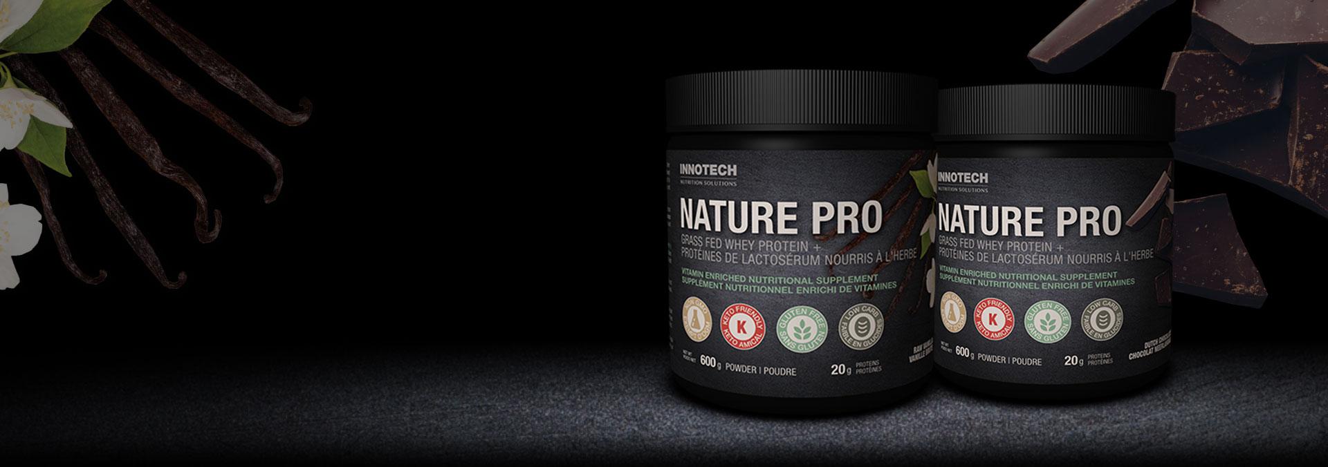 NatureProBack